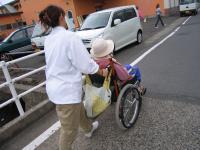 訪問介護・障がい者居宅介護