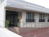 高浜町高齢者生活福祉センター(青葉苑)